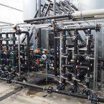 Hydraulische Grundwassersanierung Düsseldorf-Unterbach