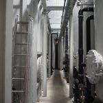 Hydraulische Grundwassersanierung Flingern